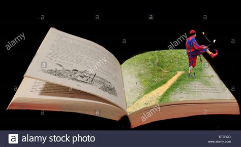 manipulated books grass surreal photography book story fiction surreal