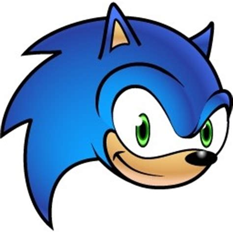 sonic painting free sonic clipart gclipart