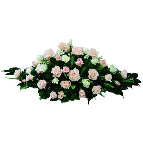 recapitare fiori composizione in spugna con consegna a domicilio