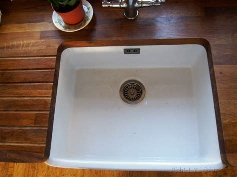 undermount sink butcher block oak butcher block with undermount sink maintenance d oh i y