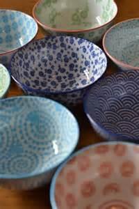 Kitchen Lighting by Iota Bristol Japanese Bowls