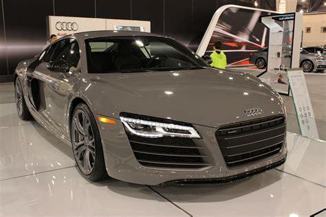 Audi Wiki by Audi R8