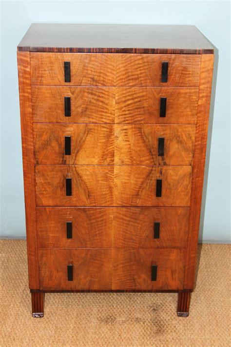 art deco chest  drawers  sellingantiquescouk