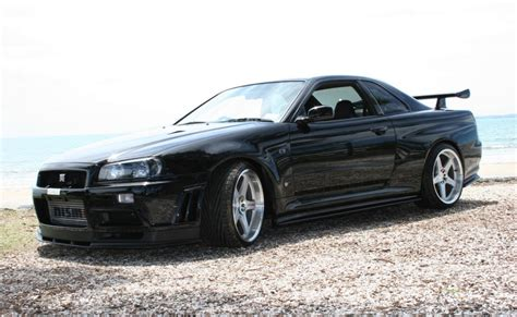 Chappaquiddick Skyline Everyone Else Is Evolving Central Car Hub The Nissan Skyline Gtr R34