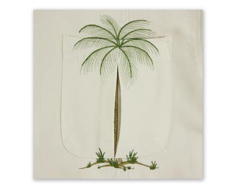 bamboo cay bamboo cay s shirt pocket palm