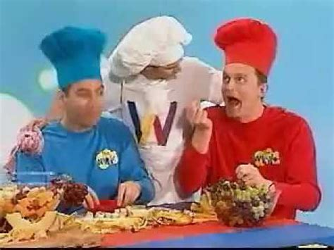 fruit salad wiggles the wiggles fruit salad song 1998