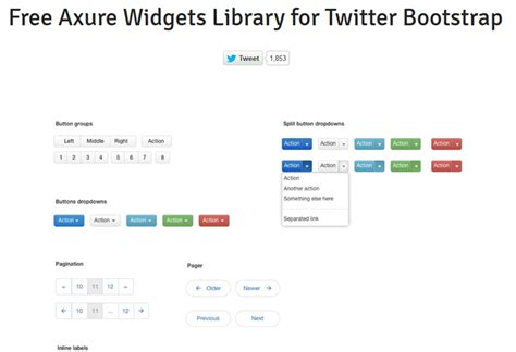 bootstrap theme generator sass awesome resources for twitter bootstrap goodies