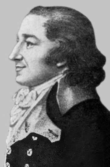Jeremias Benjamin Richter - Wikipedia