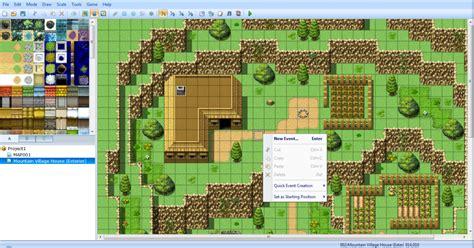 Online Building Map Maker tutorial rpg maker vx ace 58 mapear y capas de tiles
