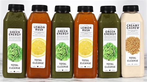 Total Fresh Detox Cleanse Reviews by I Think I M Addicted To Juice Cleansing Total Cleanse