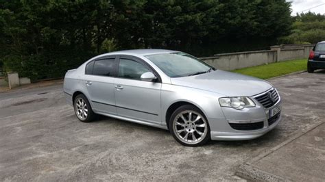 volkswagen passat 2006 for sale 2006 volkswagen passat for sale for sale in roscrea