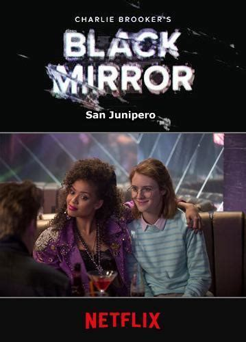 black mirror hated in the nation cast black mirror san junipero tv 2016 filmaffinity