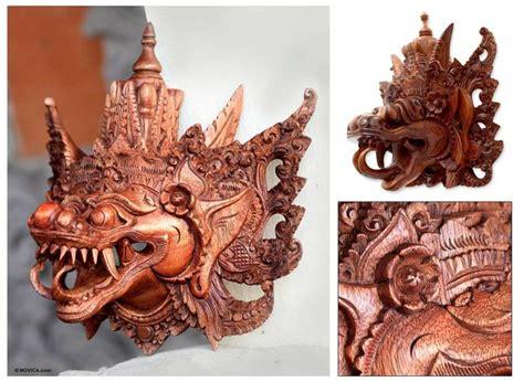tattoo naga bali 1000 images about bali mask on pinterest tribal back
