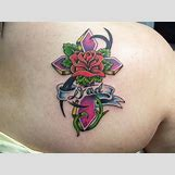 January Flower Of The Month Tattoo | 500 x 375 jpeg 55kB