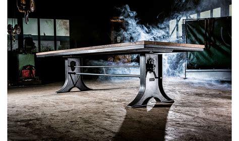 mesa de comedor industrial mosa en portobellostreetes