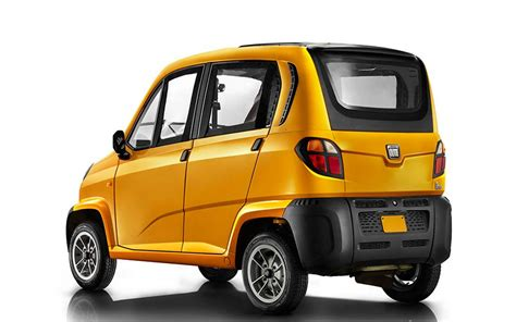 motor bajaj bajaj qute why is it not being allowed to be launched in