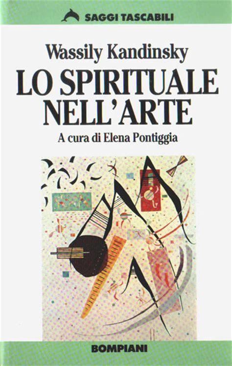 libro lo spirituale nellarte lo spirituale nell arte vasilij kandinskij 36 recensioni su anobii