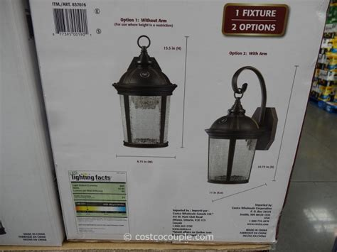altair lighting outdoor led lantern altair outdoor led lantern