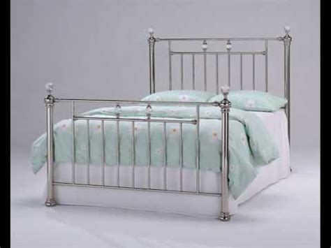 silver bed frame single uk design ideas