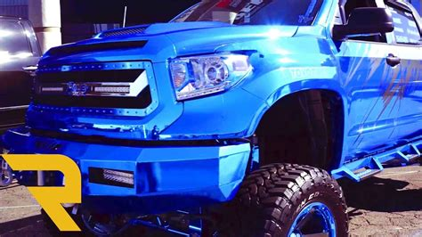widebody tundra widebody tundra 28 images rutledge wood s wide