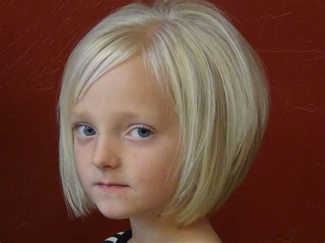 Hairstyles For 9 10 by Hairstyles For Ages 10 12