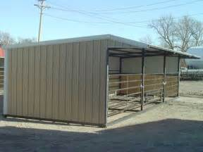 Building a small cattle shed for pinterest