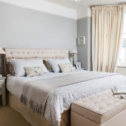 Silver Curtains For Bedroom Ideas Grey Bedroom Ideas From The Glam To The Ultra Modern
