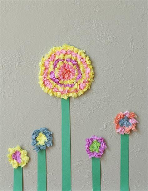 Blumenstrauß Aus Papier Basteln 4726 by 150 Verbl 252 Ffende Bastelideen Aus Papier Archzine Net