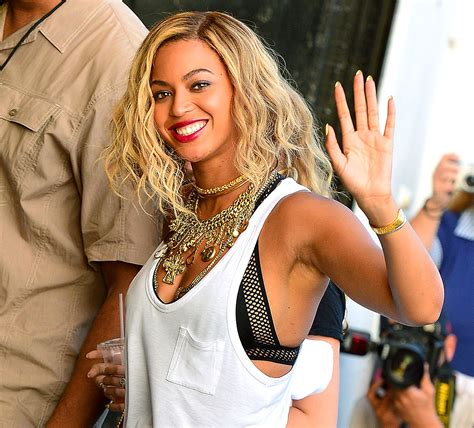 beyonce s video 15 black celebrities you may not have known were of