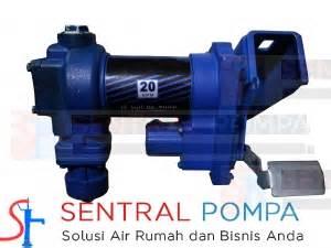 Pompa 7k Bensin pompa bensin fuel dyb 50 dc sentral pompa solusi