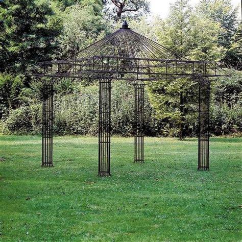 pavillon 3m pavillon quot empire quot monumentaler pavillon quot empire