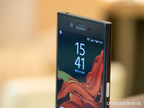 Sony Xperia Xz New Original 100 firmware flash enables fingerprint on u s xperia xz x compact android central