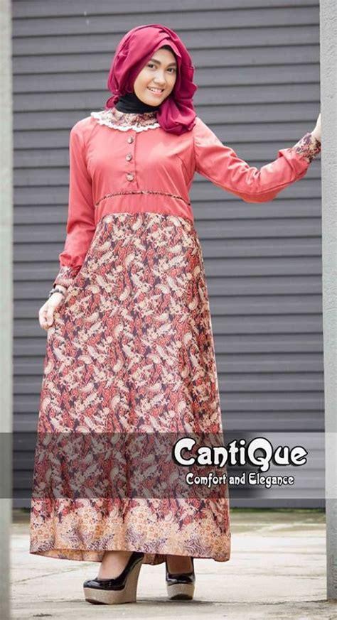 Sarimbit Batik Modern Model Baru Yc609 Warna Ungu http gamispesta net sarimbit busana muslim batik merah bata html sarimbit batik pesta