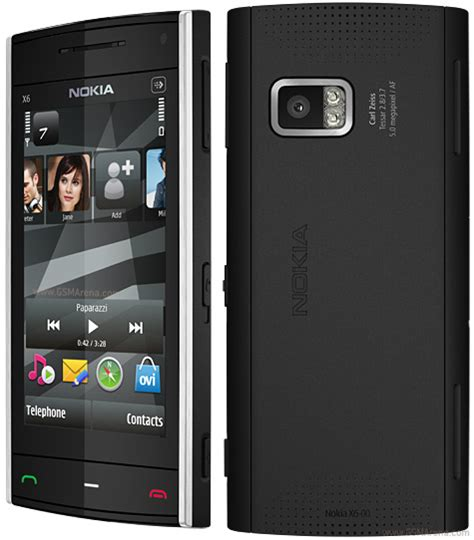 Seken Hp Nokia X6 nokia x6 8gb pictures official photos