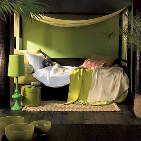 green bedroom decor modern boho decor tumblr room ideas with blue lights