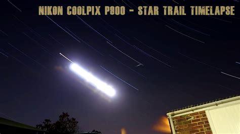 Nikon P900 Sky by Nikon P900 Sky Timelapse Facing West 15 05 16