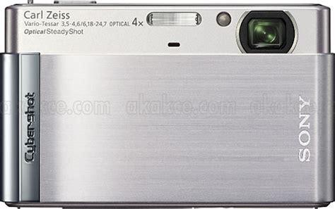 Kamera Sony T90 sony cyber dsc t90 dijital foto茵raf makinas莖 fiyatlar莖 akak 231 e