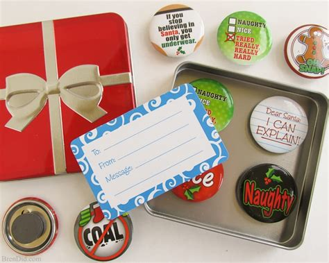 Dollar Tree Discount Gift Card - gift card holder idea with easy magnet diy bren did