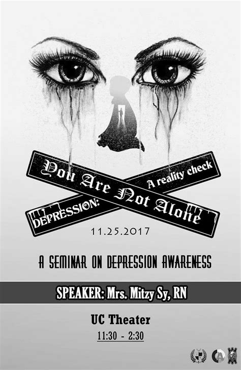 seminar  depression awareness university