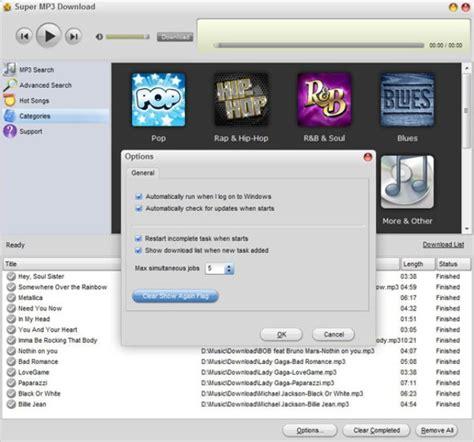 download mp3 album f x super mp3 download download techtudo