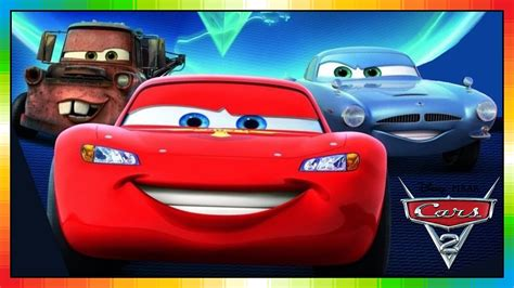 film kartun cars mc queen cars 3 full movie 2017 hd