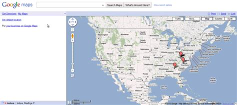 how to print driving directions from google maps on ipad get driving directions between two locations on google maps