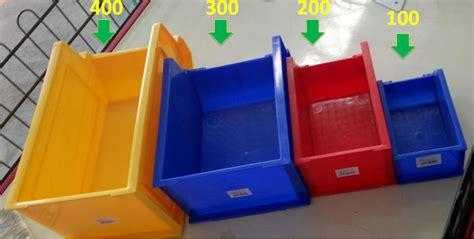 Jolly Box No 200 Jx 2 jolly box kondisi baru banyak referensi ukuran bahan