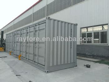 40 Open Side Shipping Container Price by Iso 40 Ft Open Side Container Buy 40 Open Side Container