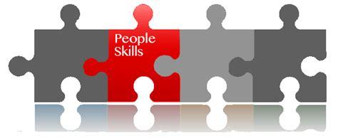 Skill With Poeple skills