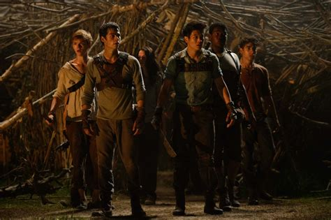 maze runner 2 film release date the maze runner 2014 movie trailer release date cast