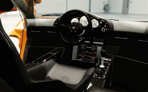 Mclaren Car Interior by Mclaren F1 The Ultimate Sports Car Car List