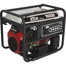 northstar portable generator 15 000 surge watts 13 500