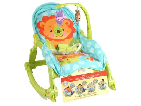 Bouncer Care New Born To Tolder Portable Rocker fisher price portable newborn to toddler rocker quality