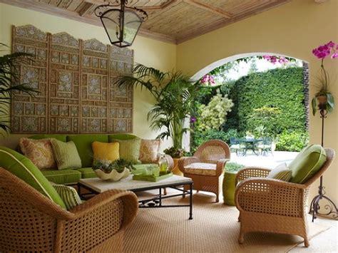 tropical decor bring tropical decor trend home this summer